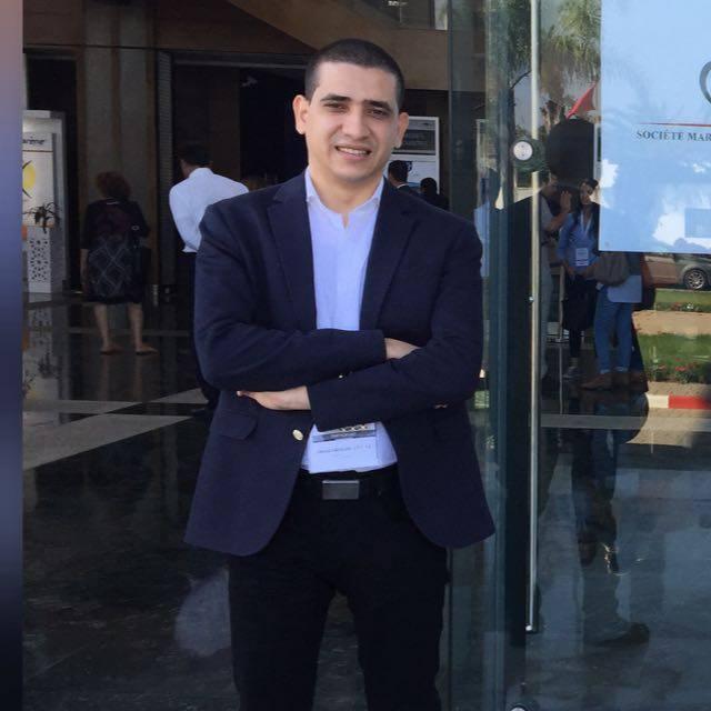 Dr. Aznag Mohamed Amine