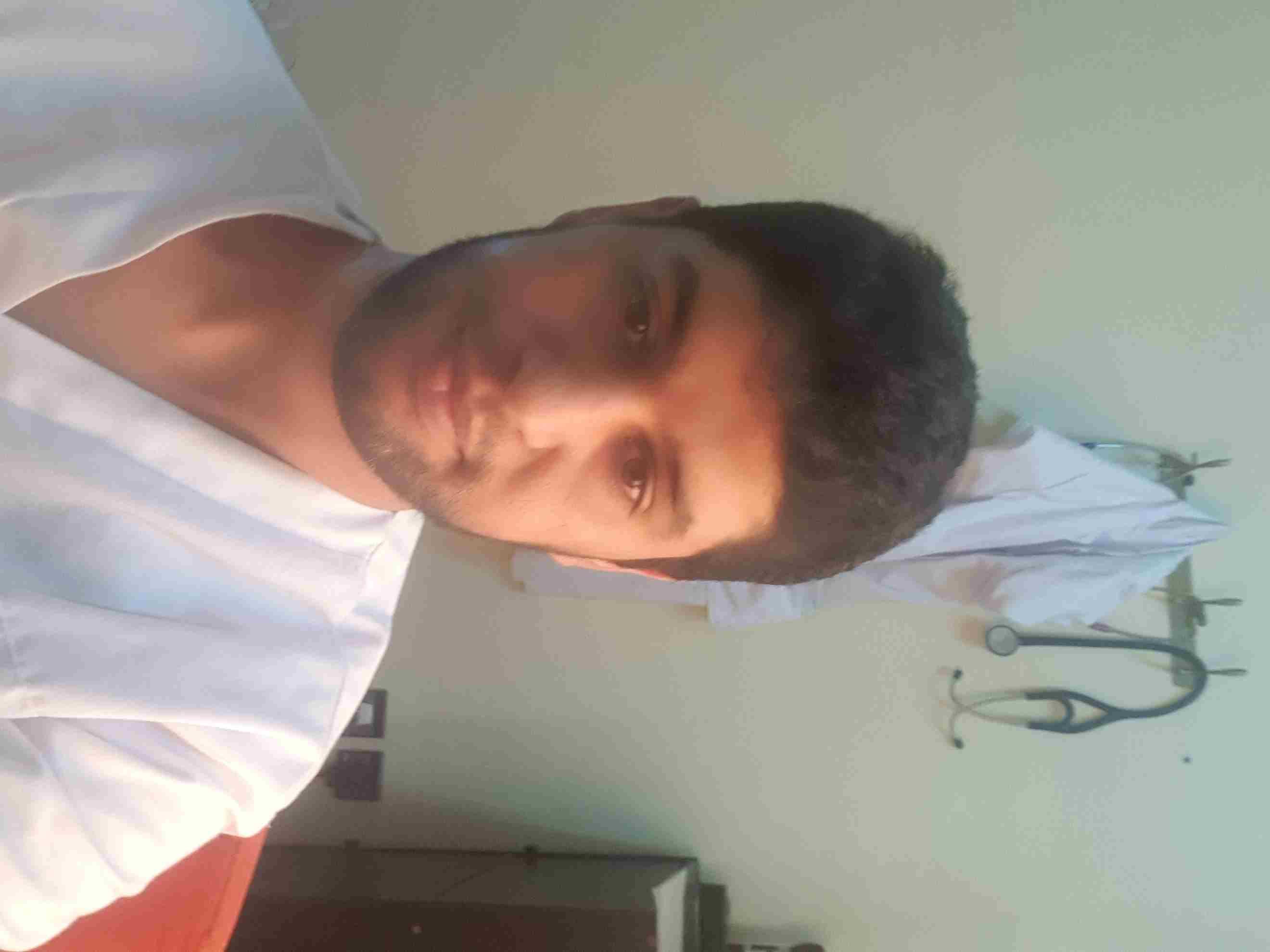 Dr. boughmid abdelhakim