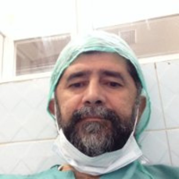 Dr. BERRADA  Chakib