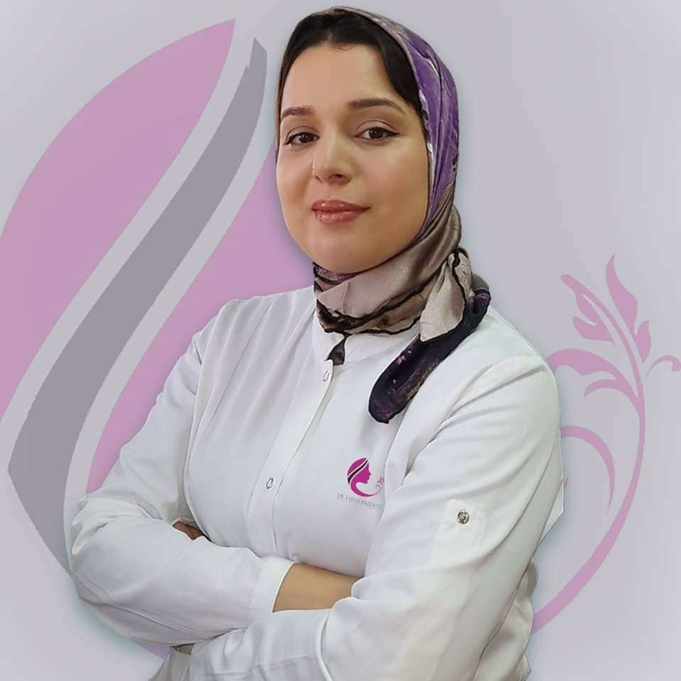 Sabah  Bazouti