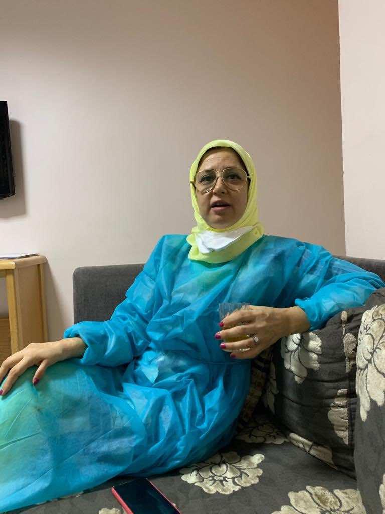 Dr. Benhaddou Asmaa