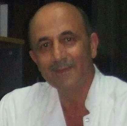 Dr. Mossadek MOURABIT