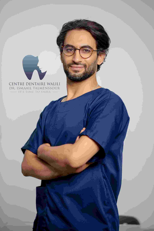 Dr. Talmenssour  Ismaail